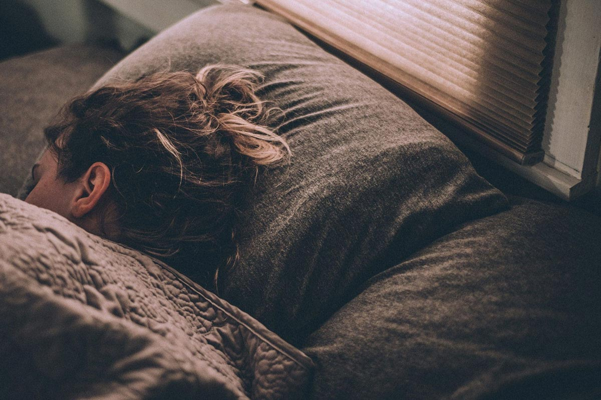 Can CBD Really Help You Sleep?