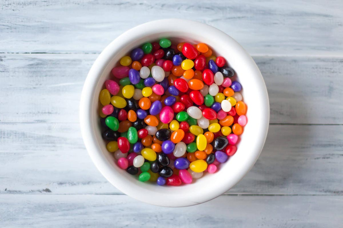 CBD Flavored Jelly Beans Could Be in Your Future Soon!